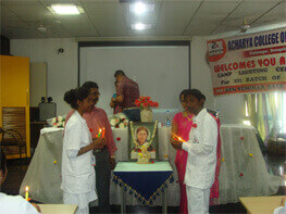 Top nursing colleges in bangalore